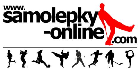 Samolepky-Online.com