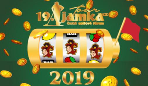 19.jamka Tour19 2019