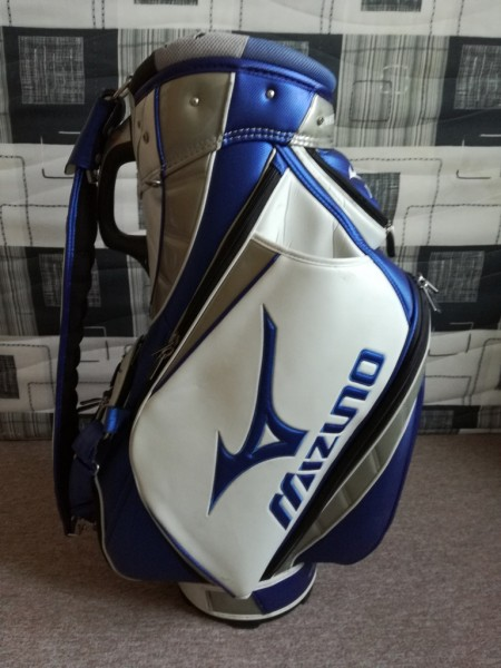 Tour bag Mizuno