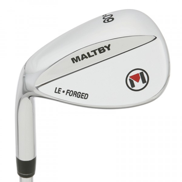 Maltby LE Forged Wedges LH 56/12 SW DOPRAVA ZDARMA