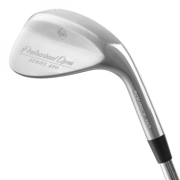 Professional Open wedge 52/10