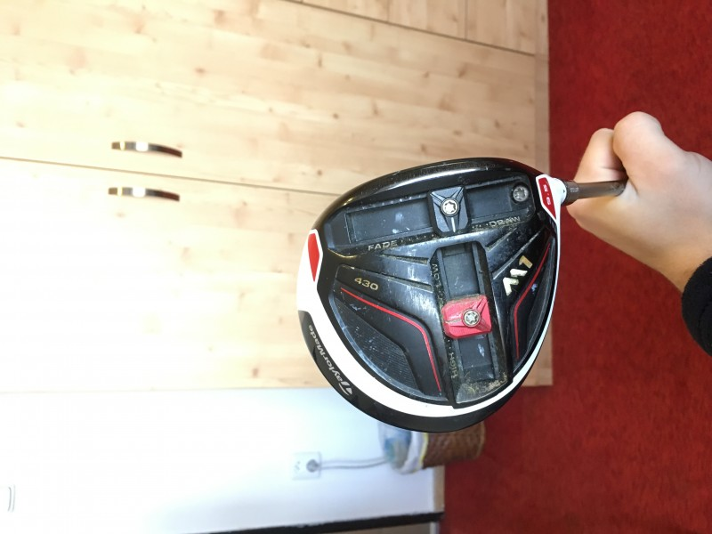 Driver TaylorMade M1