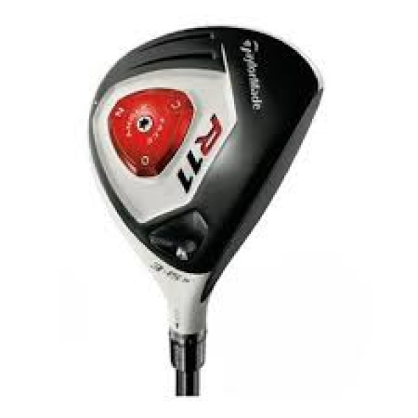 TaylorMade R11 FW 4