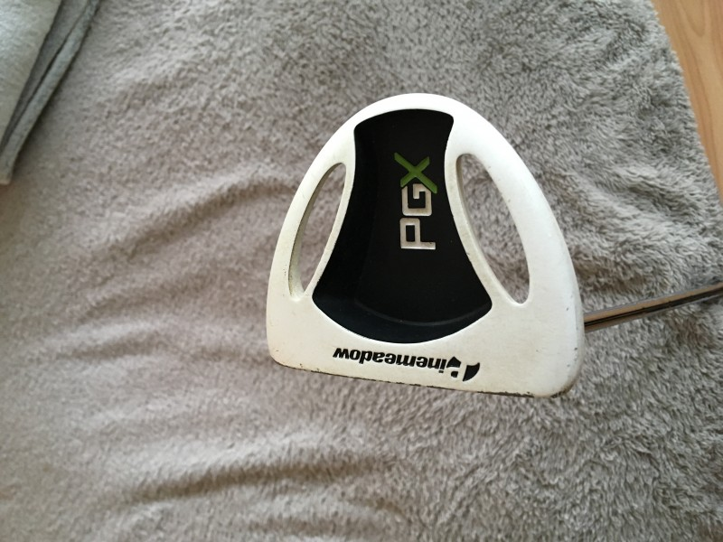 Putter Pinemeadow PGX