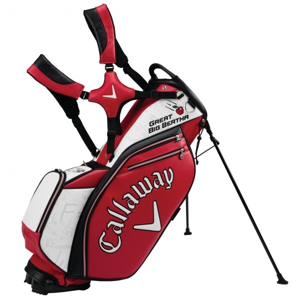 Callaway Big Bertha Staff stand bag