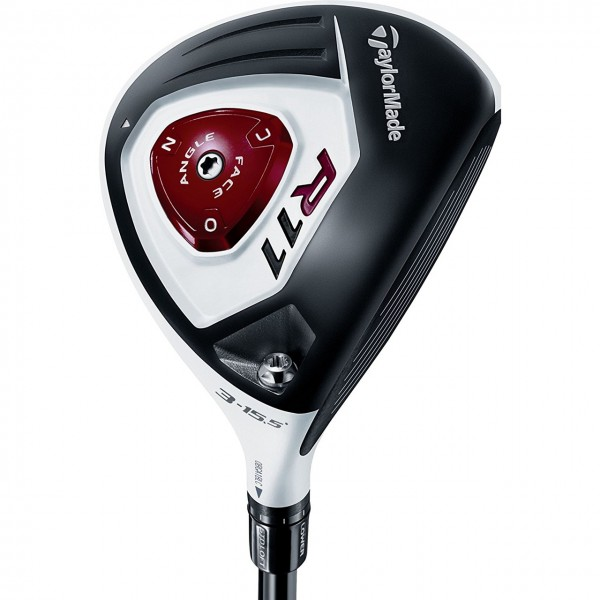 TaylorMade R11 fw no.3