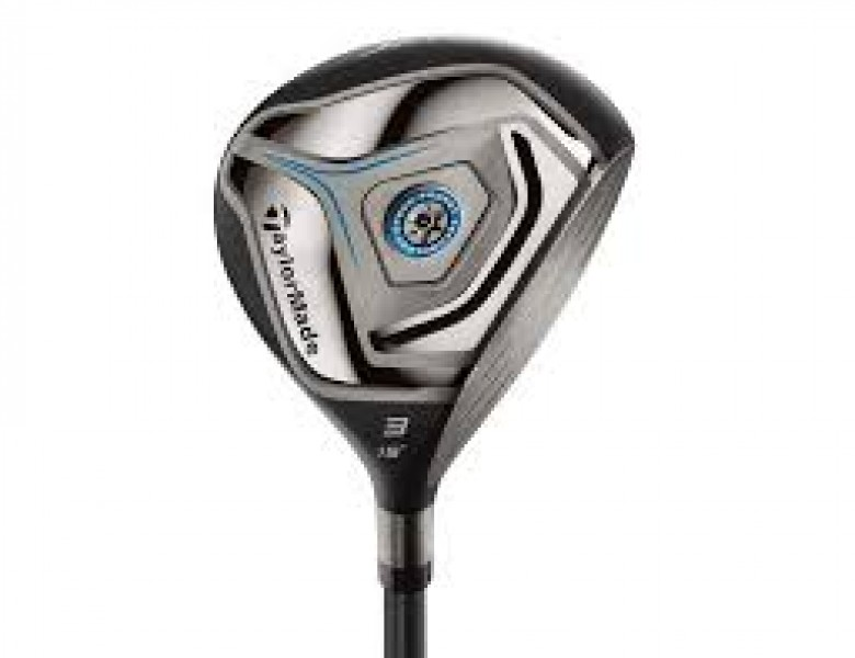 TaylorMade JetSpeed FW no. 3 a no.5