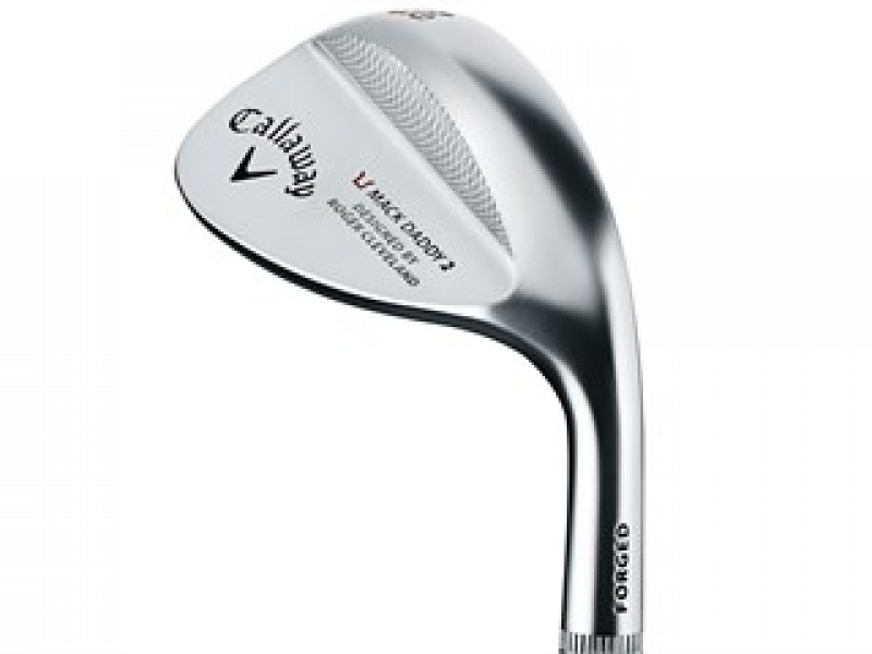 Callaway Mack Daddy 2 wedge 60/10