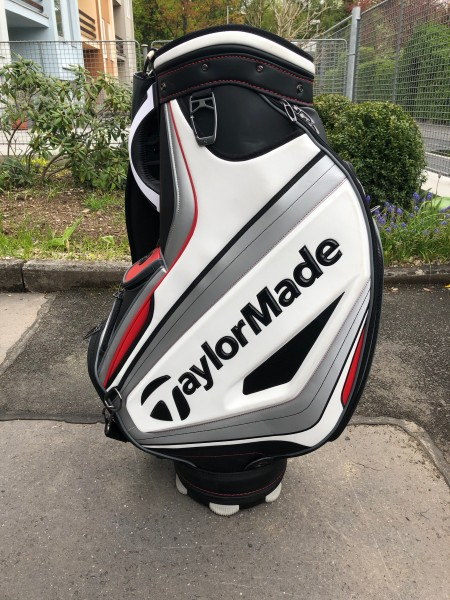Prodám -TOUR BAG Taylor Made 10