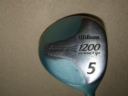 Golfové dřevo Wilson 5