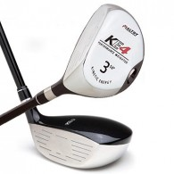 Maltby KE4 Fairway Wood Heads LH č.3/15