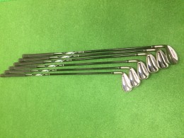 Set želez TaylorMade SpeedBlade grafit 6-SW Lh Regular