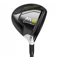 TaylorMade M2 FW 3HL
