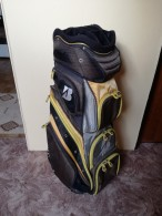 Cart bag Bridgestone