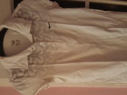 Tričko s limeckem krátký rukáv