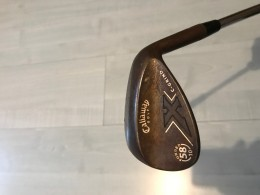 Wedge Callaway X Forged C-Grind 59° 10