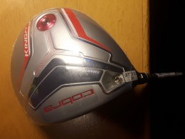 COBRA KING F7 WOMENS DRIVER - Levý
