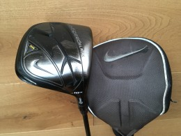 Driver Nike SQ Machspeed black