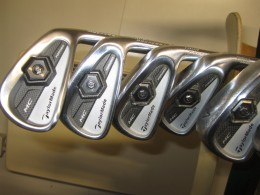 TaylorMade MC Forged 3-PW