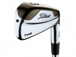 Titleist T-MB 716 driving iron no.3 S300