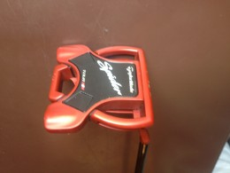 Prodám Taylor Made Spider Tour Red Jason 35