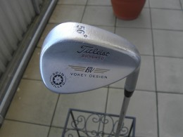 Titleist wedge 56*