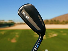 Ping G CROSSOVER