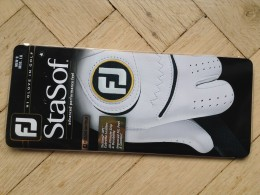 Rukavice FootJoy StaSof
