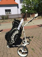Golf bag Callaway big bertha