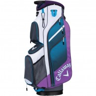 Callaway Chev Organizer cart bag model 2018