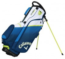 Callaway Chev stand bag model 2018