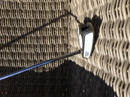 Putter Odyssey Two Ball