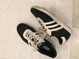 Adidas golf Samba soft-spike 43