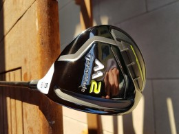 Fairway wood Taylormade M2 č.5 (18st.)