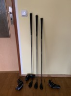 Hybrid ADAMS GOLF - TOPSTAV