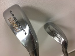 AKCE !!! Pitching Wedge 52° American Open