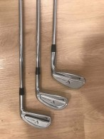 Nike VR Pro Combo 4-PW True Temper Dynamic Gold S300, Standard lie & length