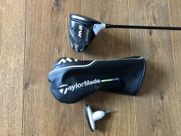 Driver TaylorMade M2 TOP STAV
