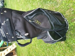 Bag Ogio + hole Adams golf