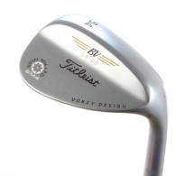 Titleist Vokey Design SM 4 spin milled wedges 52/08, 56/11, 60/07 pro leváky!!!