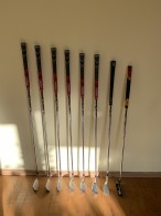 GOLFOVÝ SET TAYLORMADE BURNER PLUS