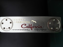 putter Scotty Cameron