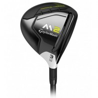 TaylorMade M2 FW 3 HL