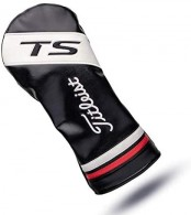 Titleist TS headcover na driver