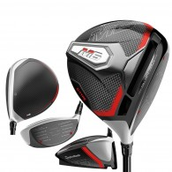 TaylorMade M6 D-TYPE driver 10.5°