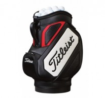 Titleist caddy ball bag