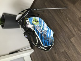 Bag Mizuno AEROLITE X - Limited Edition