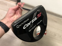 TAYLORMADE CORZA 72 GHOST TOUR