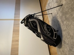 Stand bag Callaway chev