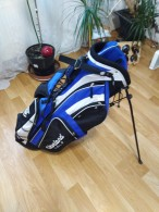 Stand bag CLEVELAND 7 WAY